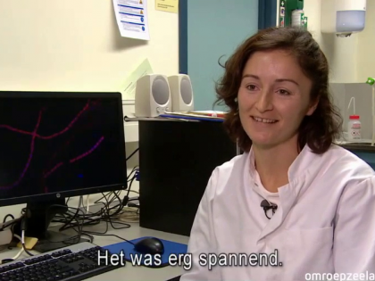PNAS paper on local TV Omroep Zeeland