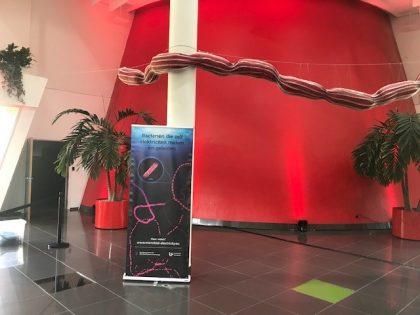 Gigantic cable bacterium enters the museum